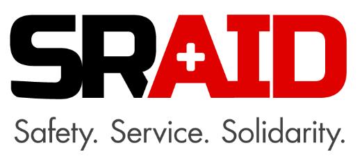 SRAid Logo